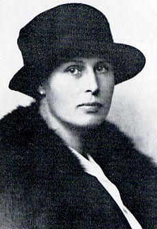 Bild 4: <b>Maria Gräfin</b> Lehndorff geb. von Oldenburg (9.7.1886 - 25.1.1945) - graefinmaria